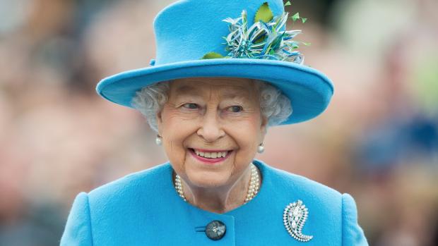 Vacature: jij kunt werken voor koningin Elizabeth