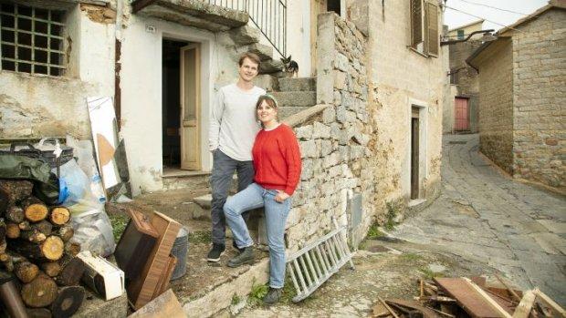 Het Italiaanse Dorp: Ollolai vanaf september wekelijks te zien