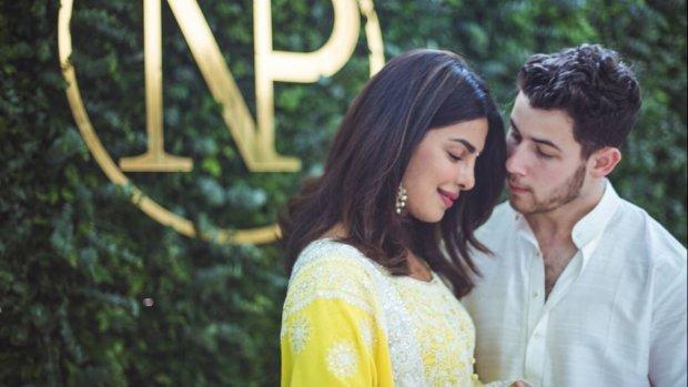 Nick Jonas en liefje officieel verloofd