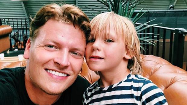 Thomas Berge houdt zijn hart vast om zoon Jack