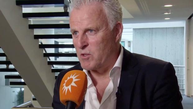 Peter werkte 20 jaar nauw samen met familie Nicky Verstappen