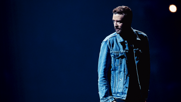 Justin Timberlake zet GelreDome op z'n kop