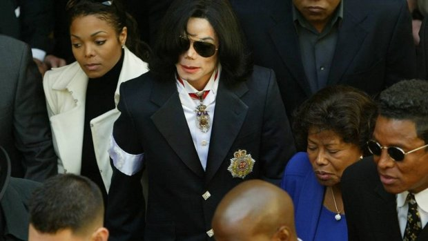 60ste verjaardag Michael Jackson niet onopgemerkt voorbij