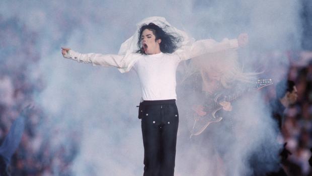 WIN: zes exclusieve Michael Jackson LP's
