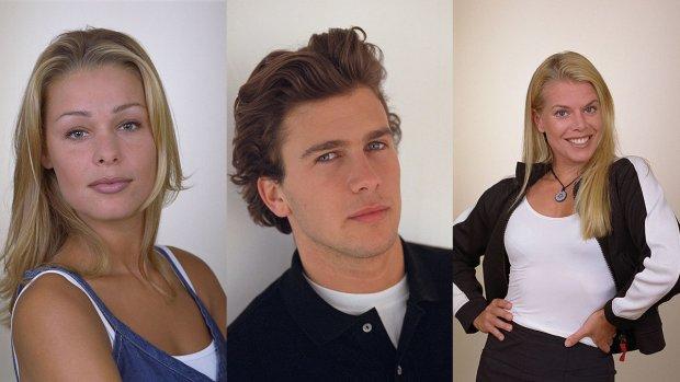 Zo ziet de cast van soapserie Goudkust er nu uit