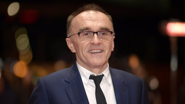 Danny Boyle was James Bond fan