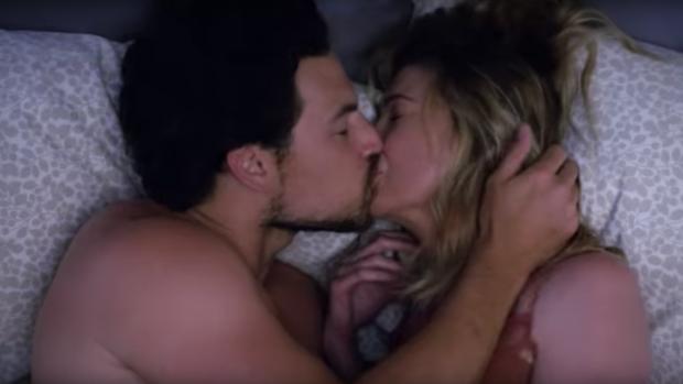 Eindelijk: de nieuwe trailer van Grey's Anatomy seizoen 15