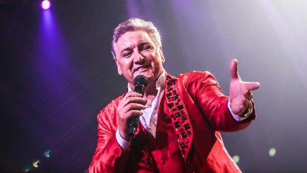 The Voice aasde op René Froger als jurylid