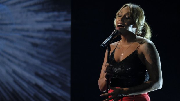 Nederlandse sterren juichen voor Glennis: 'Zo fucking trots'