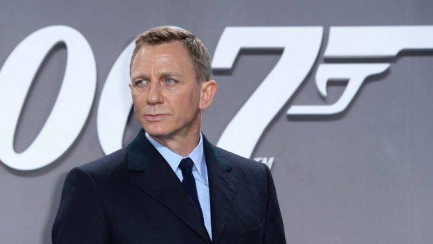 Er wordt hard gewerkt aan nieuw script voor James Bond
