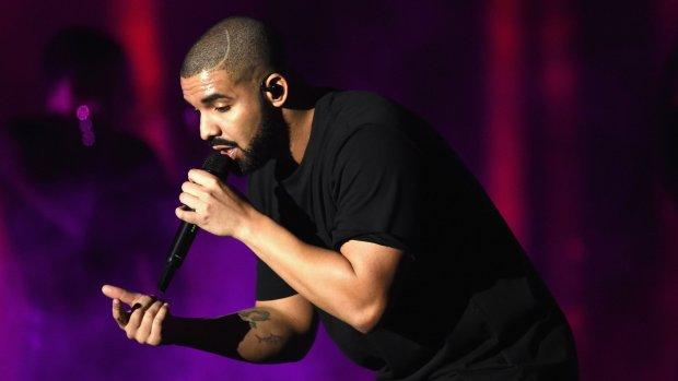 Drake breekt alweer een record