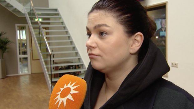 Roxeanne Hazes: 'Mijn deur staat open voor André'