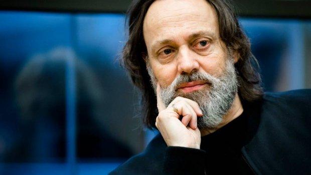 Hugo Borst doet mee aan Vlaamse Slimste Mens