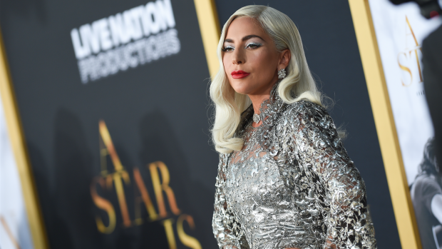 Lady Gaga over stem Bradley Cooper: 'prachtig'