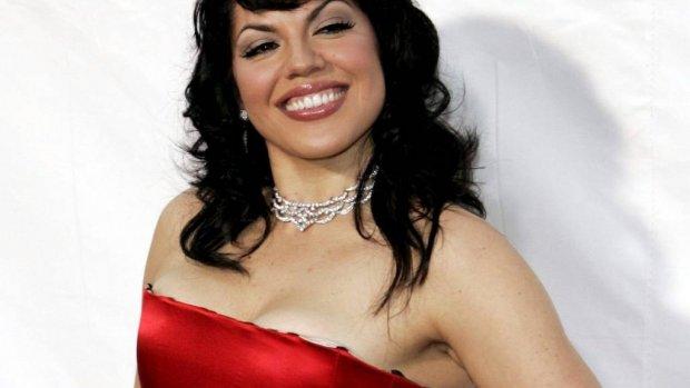 Sara Ramirez maakt mogelijk comeback in Grey's Anatomy