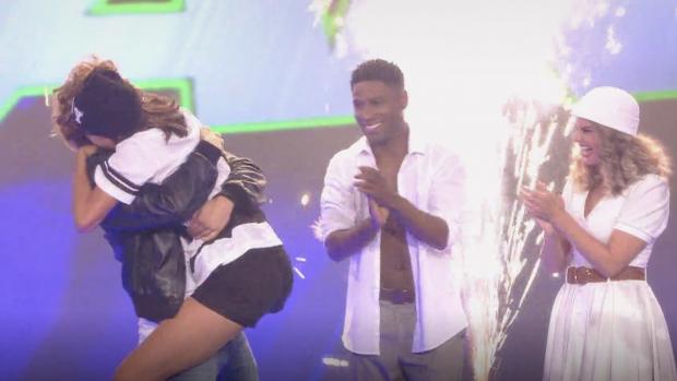 Soy Kroon en Holly Mae Brood winnen Dance Dance Dance