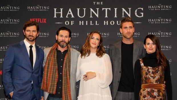 Netflix-serie Michiel Huisman de hemel in geprezen