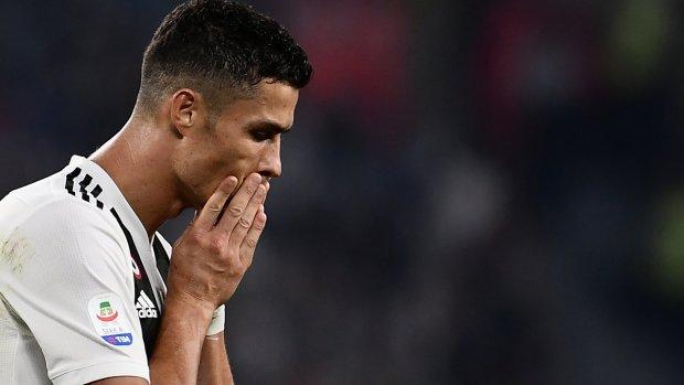 Cristiano Ronaldo niet in selectie Portugal