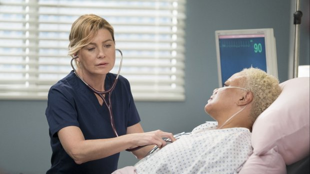 YES: Grey's Anatomy vanaf maandag terug bij Videoland
