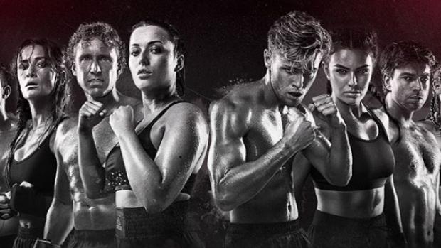 BN'ers gaan met elkaar op de vuist in Boxing Stars