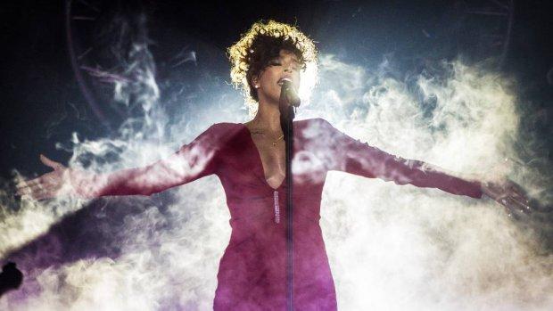 Glennis Grace staat volgend jaar in Ahoy met Whitney-tribute