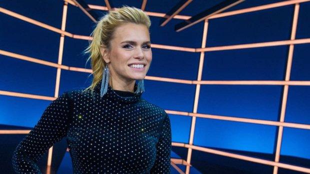 Nicolette van Dam krijgt eigen pop-uprestaurant