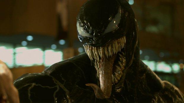 A Star Is Born en Venom zorgen voor topmaand in de bioscoop