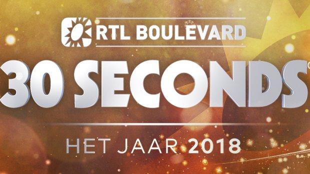 Dit is je kans! Speel een potje RTL Boulevard 30 Seconds