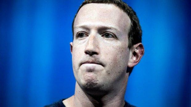 Brandpunt plaatste nepadvertenties op Facebook