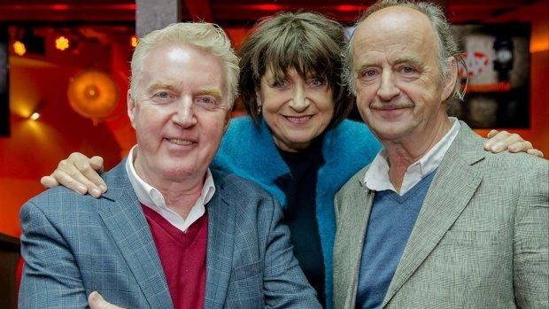 Hendrik Groen loopt Prix Europa mis, VPRO wint wel