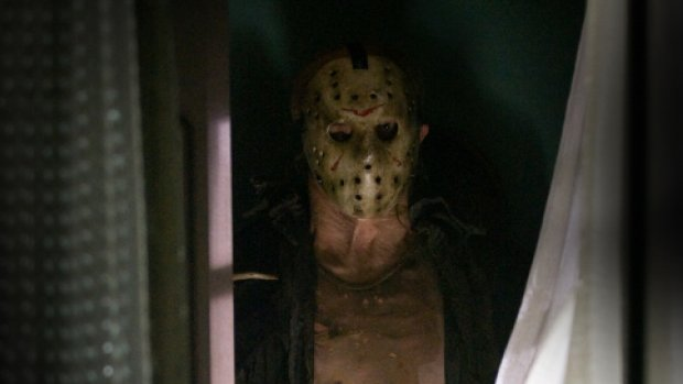 Happy Halloween: Friday the 13th-reboot in de maak