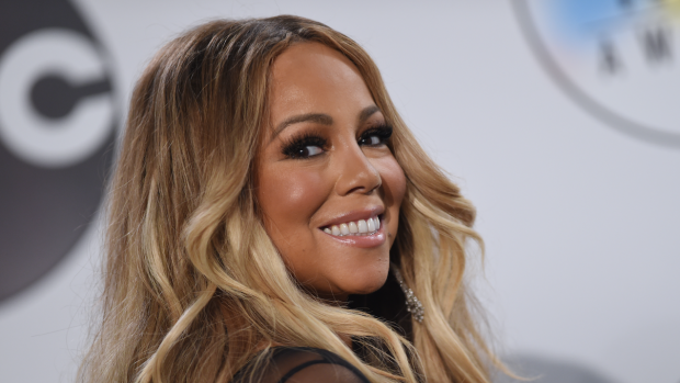 Mariah Carey en StukTV hebben een onderonsje op Twitter