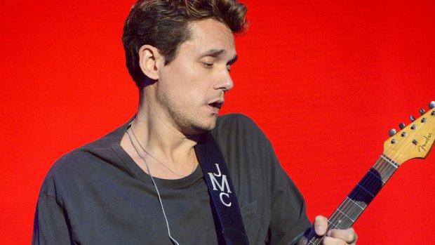 John Mayer doet onthullingen over zijn seksleven