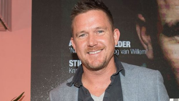 Johnny de Mol komt met Up met Johnny