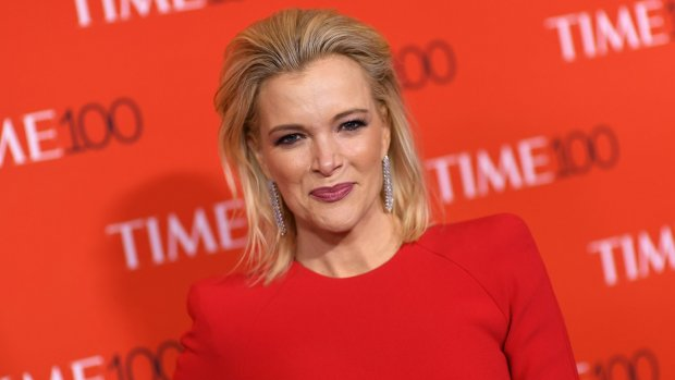 Megyn Kelly eist hoofdprijs van NBC wegens vertrek