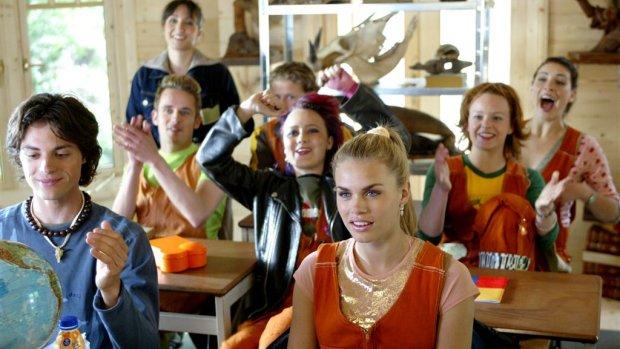 De cast van ZOOP: toen vs. nu