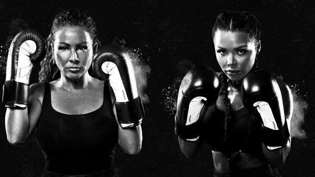 Blaast Michella het Boxing Stars-gevecht met Amanda af?