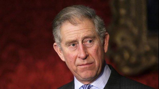 Prins Charles heeft lievelingskleinkind