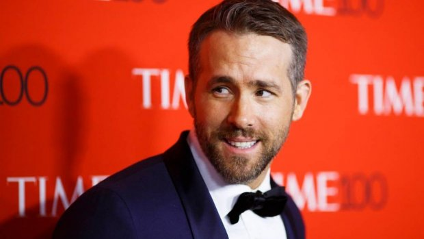 Ryan Reynolds maakt lastercampagne tegen Hugh Jackman