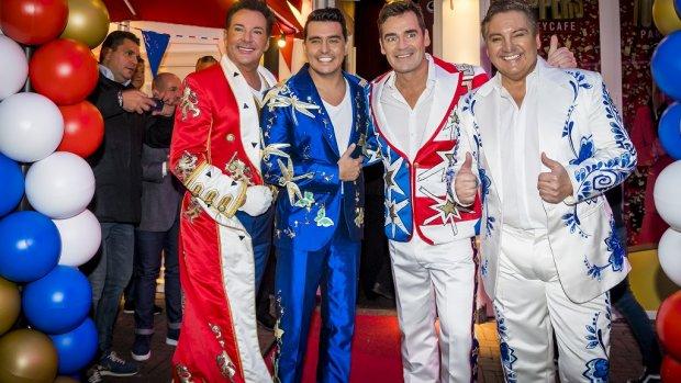 WIN: Kaartjes voor de Toppers in Concert
