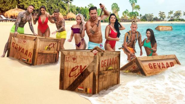 Dit zijn de nieuwe deelnemers van Ex on the Beach: Double Dutch