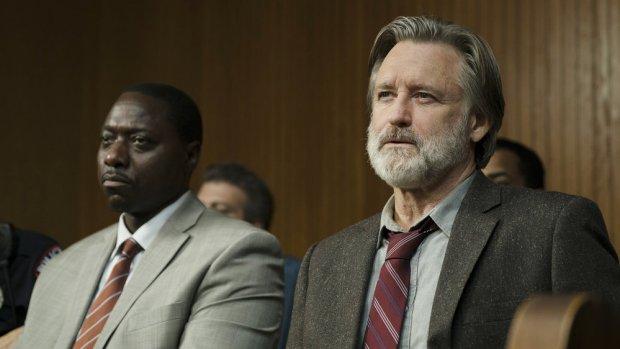Seizoen 2 van The Sinner staat eindelijk op Netflix