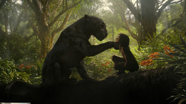 Netflix komt met het betoverende Mowgli: Legend of the Jungle
