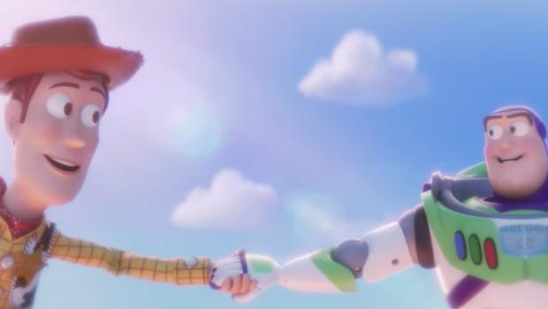 De allereerste beelden van Toy Story 4 zijn eindelijk hier
