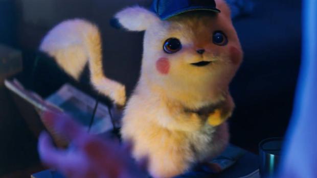 Er komt een liveaction film van Pokémon