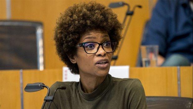 Sylvana Simons: Noem Nederlanders nooit racistisch