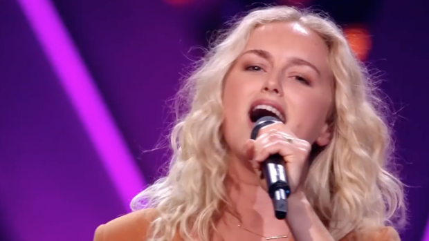 Is dit de onverslaanbare winnaar van The voice of Holland?