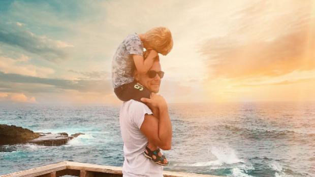 Armin van Buuren brengt ode aan zijn zoon
