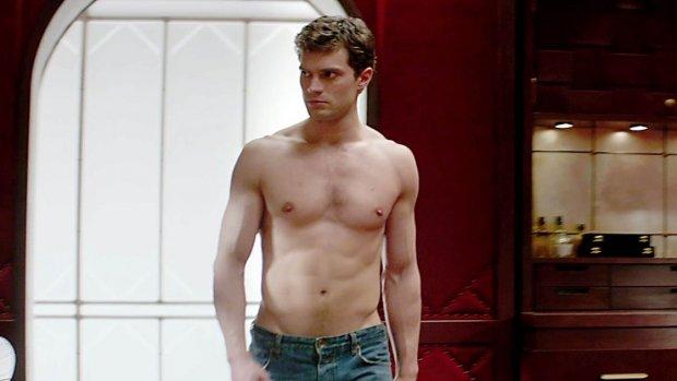 Jamie Dornan wil nooit meer in Fifty Shades of Grey spelen