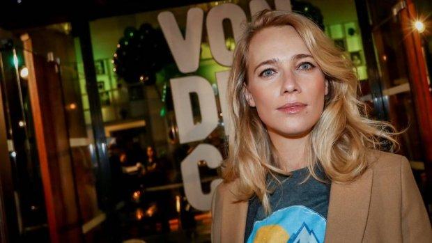 Jennifer Hoffman volgt Arie Boomsma op